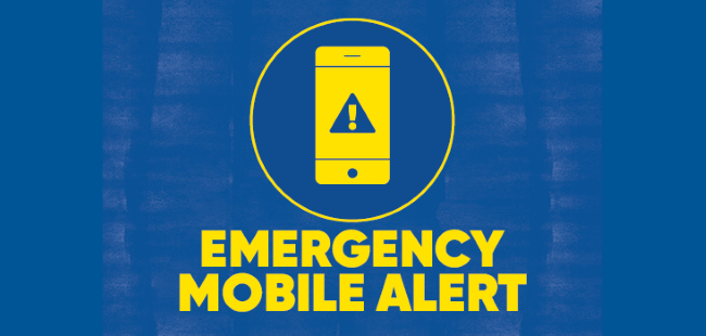 Emergency Mobile Alert Test; answers to your ten most asked questions