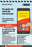 Earthquake Planning Guide Spanish
